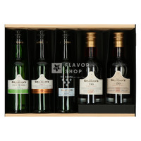 Graham's Selection of finest ports - 5 x 20 cl