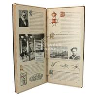 A.H. Riise Rum Adventkalendar 24x2cl