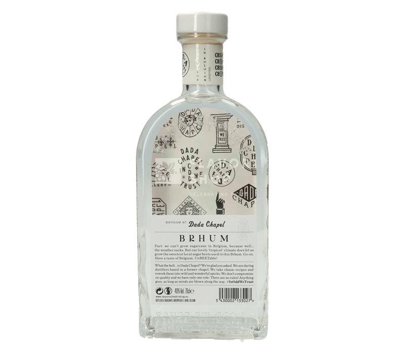 Brhum - Rhum belge 70 cl