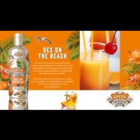 Sex on the beach 'Prêt à boire' Cocktail 70 cl
