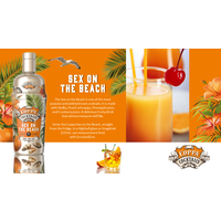 Sex on the beach 'Ready to drink' Cocktail 70 cl