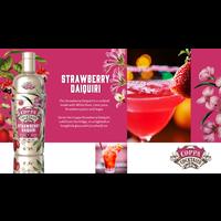 Cocktail Strawberry Daiquiri 'Prêt à boire' 70 cl