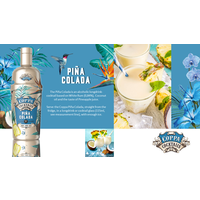 Piña Colada 'Ready to drink' Cocktail 70 cl
