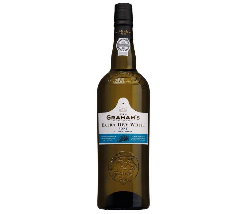Graham's Porto Blanc Extra Sec 75 cl
