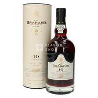 Graham's Tawny Porto 10y - 75 cl