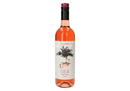 Vina Donana GEA Garnacha - rosé-Organic&Vegan75cl