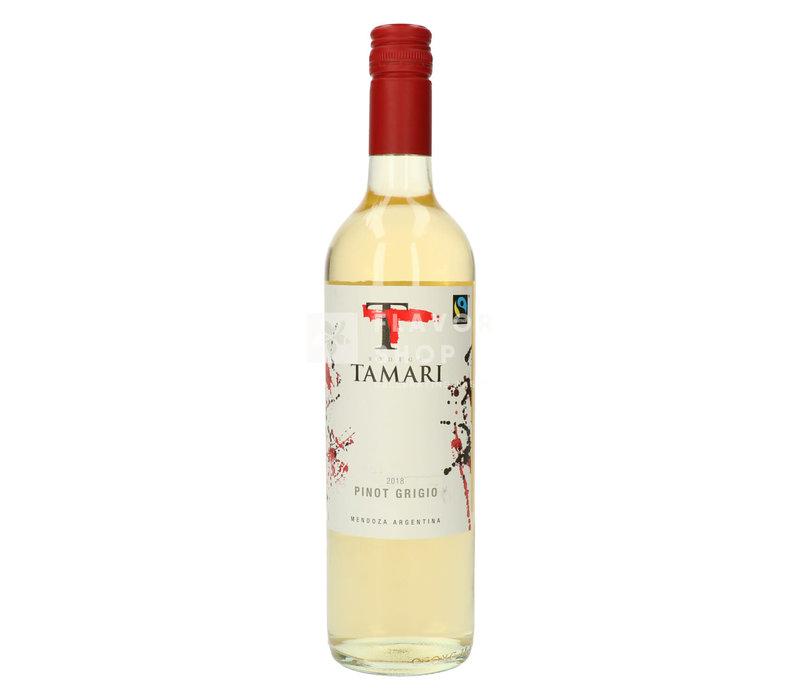 Bodega Tamari - Pinot Grigio 75 cl