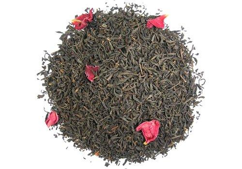 Pure Flavor Rose Petals Refill Nr 038 -Zwartethee70g