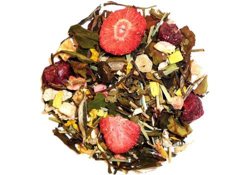 Pure Flavor TuTea FruTea Refill Nr 039 - Witte thee 40 g