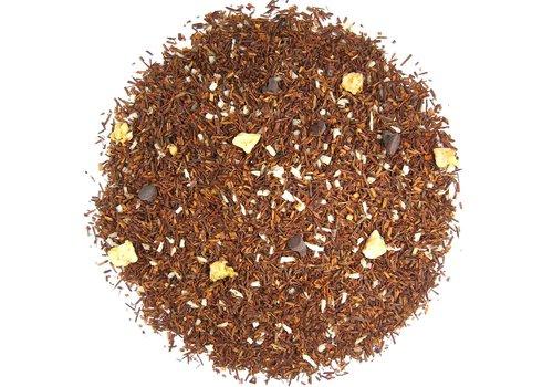 Pure Flavor Chocolat & Caramel théRooibos