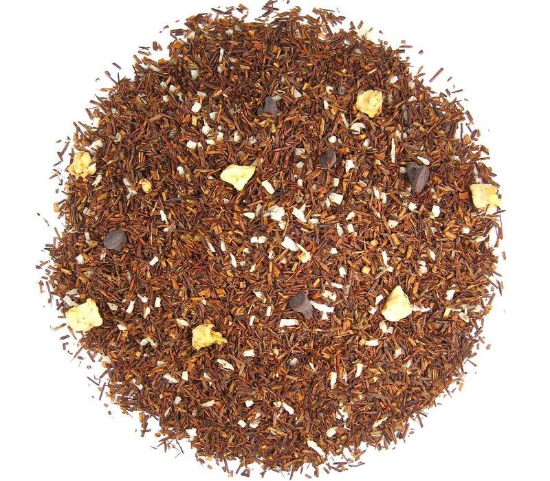 Chocolate & Caramel Nr 048 RooibostheePure Flavor 90g
