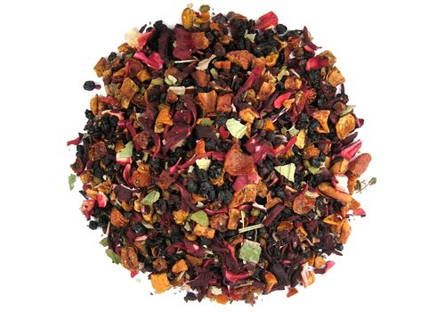 Pure Flavor Forest Fruit Refill Nr 058 -Thee infusie100g