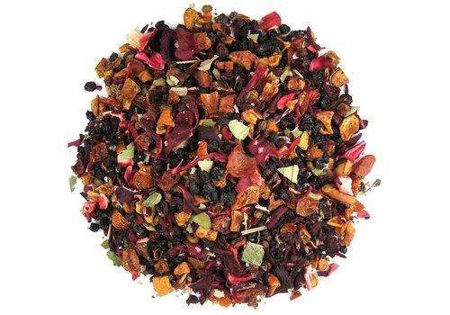 Pure Flavor Fruits des Bois infusion de thé