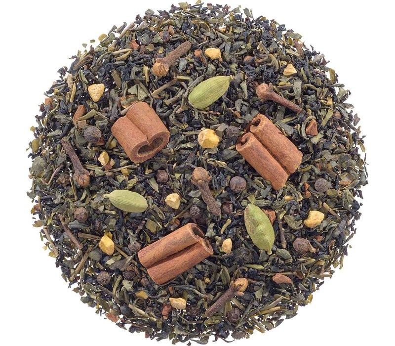 Chai Tea Nr 060 thee Pure Flavor 95 g