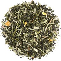 Lemon Sencha Refill Nr 083 -Groenethee65g