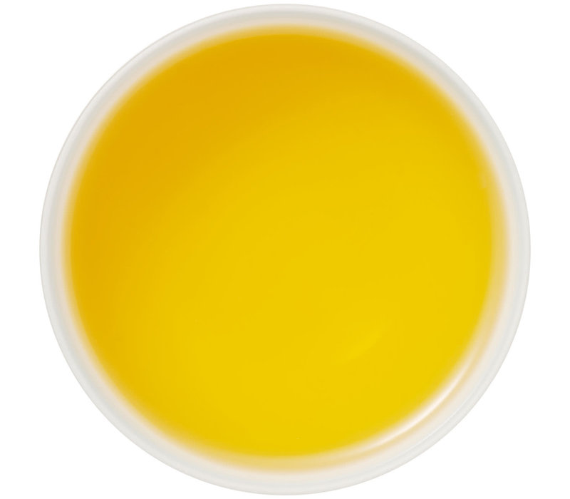 Peach, pear & honey Refill Nr 099 -Groenethee90g