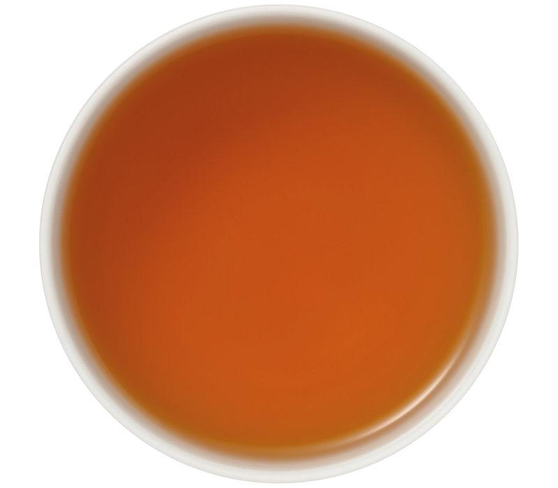 Strawberry, Apple & Mint Nr078 Zwartethee Pure Flavor50g