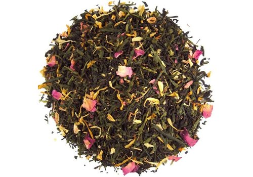 Pure Flavor Jasmine & strawberry Refill Nr 098 - Thee 55 g
