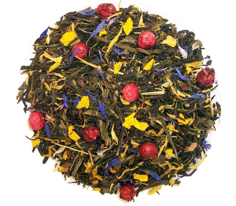 Red Berries Refill Nr 103 -Groenethee70g