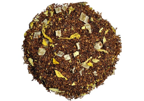 Pure Flavor Mango Rooibos Refill Nr 095 -Thee100g