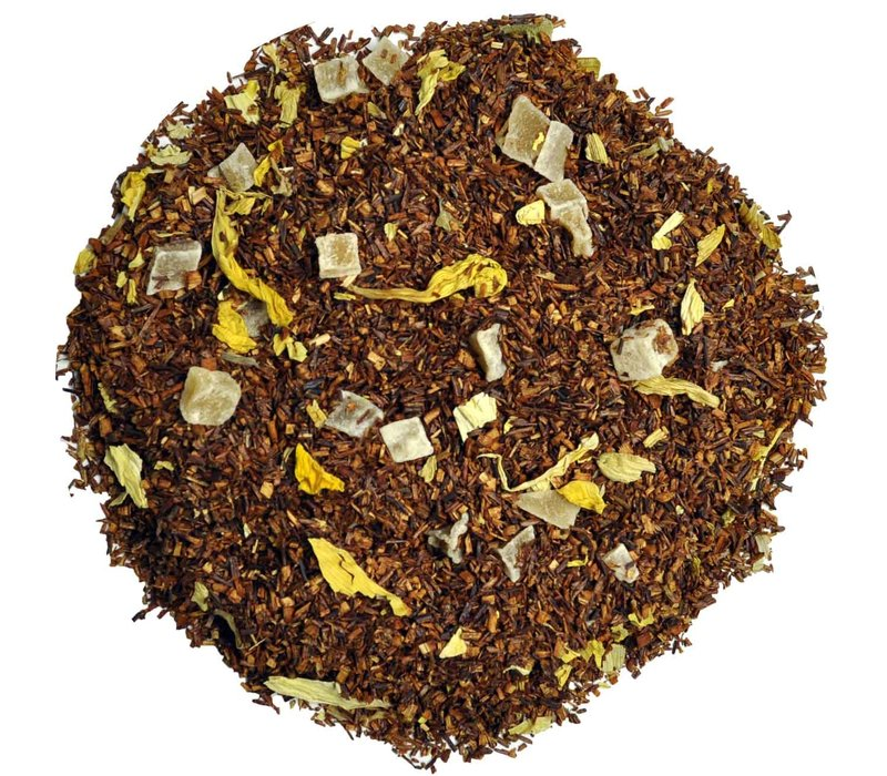 Mango Rooibos Nr 095 thee Pure Flavor95g