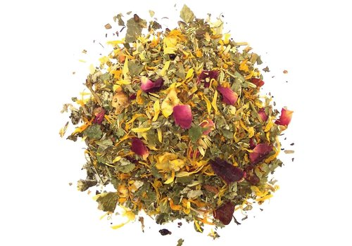 Pure Flavor Elderflower & Friends infusie
