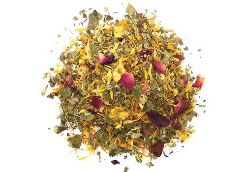 Pure Flavor Elderflower & Friends Infusiondethé
