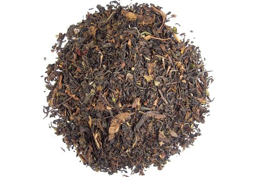 Pure Flavor Fine Oolong thee