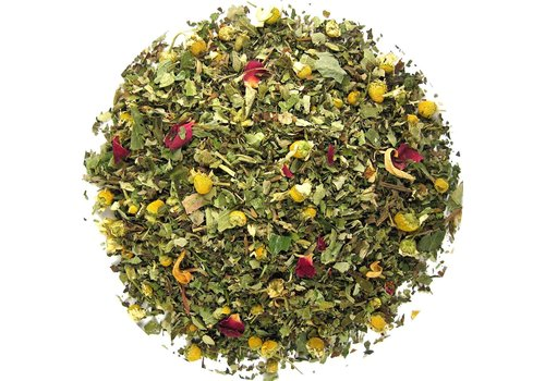 Pure Flavor Good Night Refill Nr 132 - Thee Infusie 35 g
