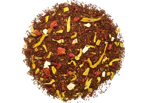 Pure Flavor Fruity Rooibos thé