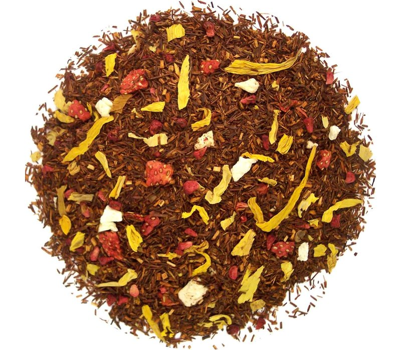 Fruity Rooibos Nr 137 thee Pure Flavor90g
