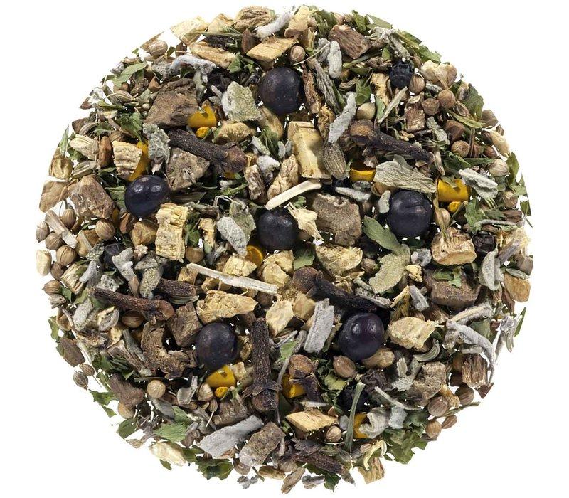 Herbal Detox Nr 143 infusie Pure Flavor95g