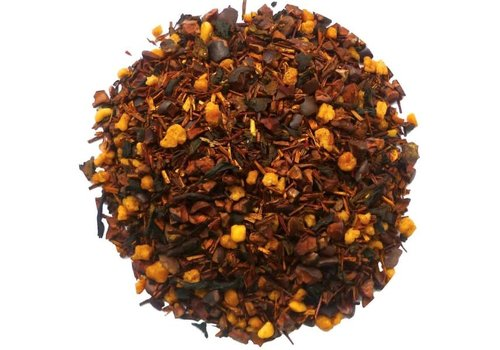 Pure Flavor Chocolate Cookie - Refill Nr 146 - Rooibos & Zwarte thee - 120 g