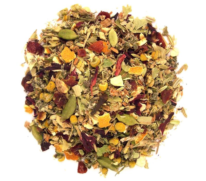 Inner Peace Thé Ayurvédique Recharge Nr149InfusiondeThé70g