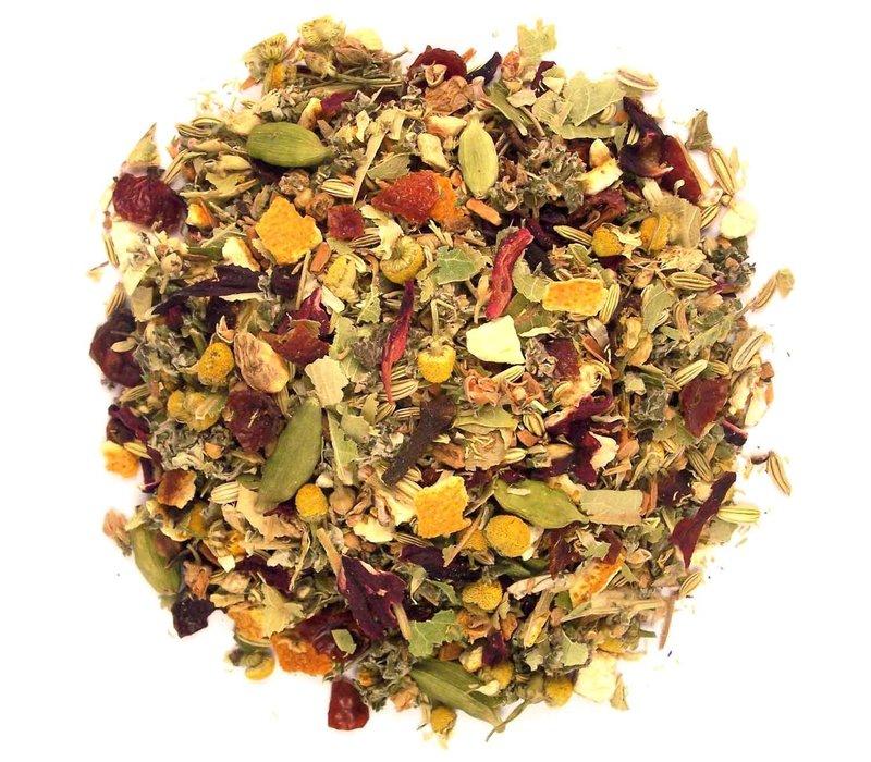 Inner PeaceAyurvedic Tea Nr149infusie Pure Flavor70g
