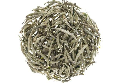 Pure Flavor Yin Zhen théblanc