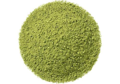 Pure Flavor Matchafijngemalen groene thee