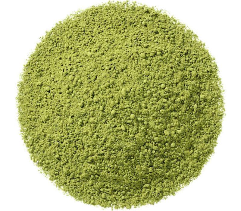 Matcha - fijngemalen groene thee 20 g