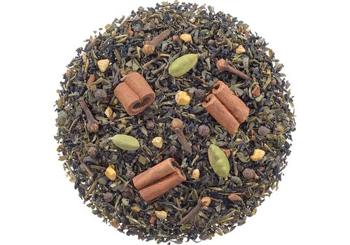 Pure Flavor Winter Tea Nr 269 - Chaithee-zakje100g
