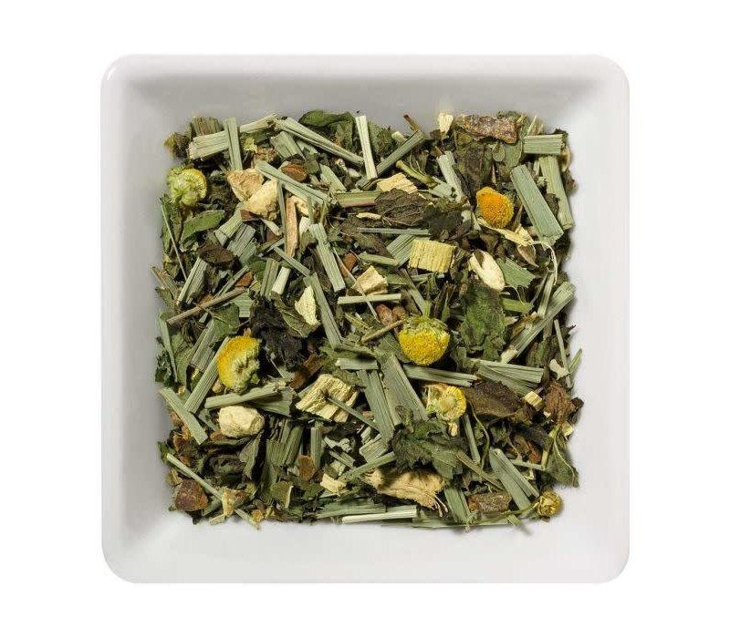 Lemon Ginseng Nr 275 - Thee Infusie 70 g