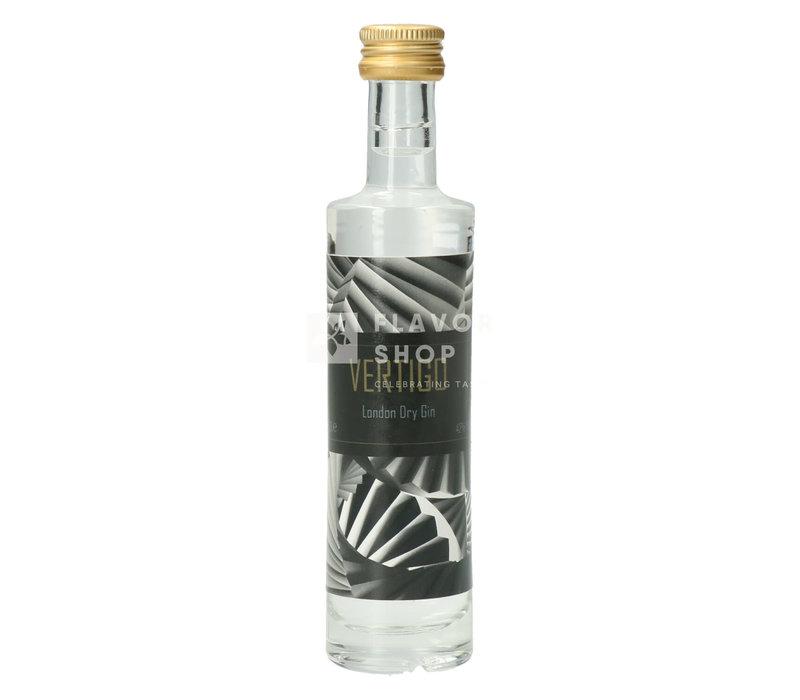 Vertigo London Dry Gin 5 cl