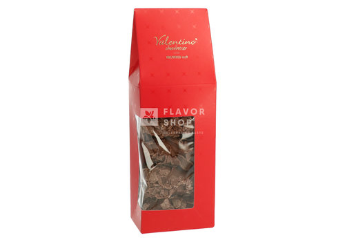 Valentino Chocolatier Truffels Melkchocolade +/-200 g