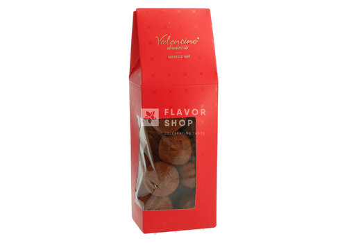 Valentino Chocolatier Truffes au cacao +/- 200 g