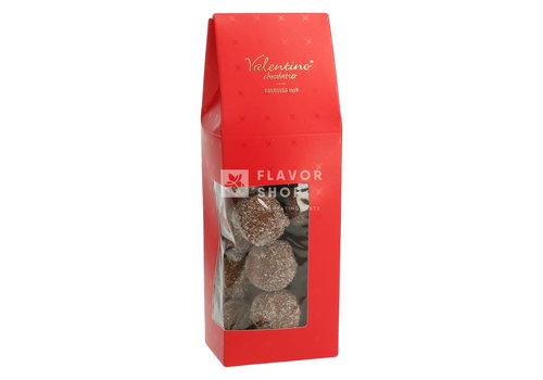 Valentino Chocolatier Truffels met Crème Brulée +/-200g