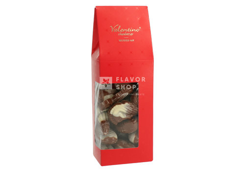 Valentino Chocolatier Fruits de mer artisanaux +/-200 g
