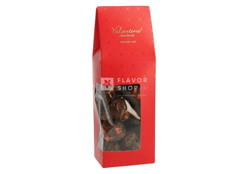Valentino Chocolatier Truffes au Cointreau et chocolat noir +/- 200 g