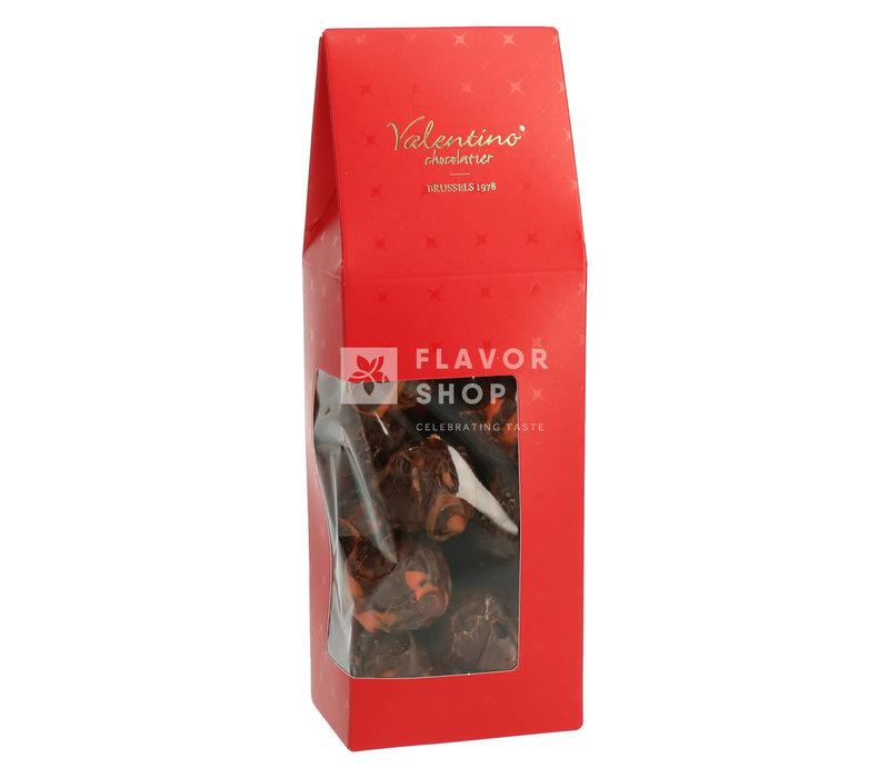 Truffes au Cointreau etchocolatnoir -Artisanales+/-200g