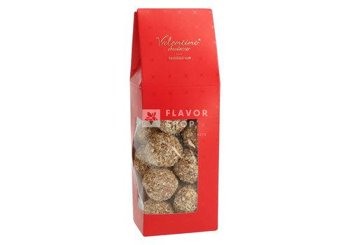 Valentino Chocolatier Truffes Cocos Locos Chocolat au Lait +/- 200 g
