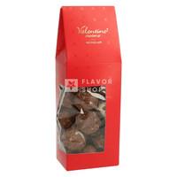 Truffes Chocolat au Lait & Caramel - Artisanales +/- 200 g