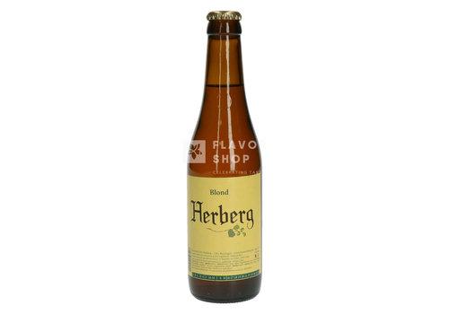 Herberg Herberg Blond 33 cl